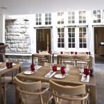 The Perkin Reveller Restaurant