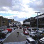 Brighton Station Cycle Hub