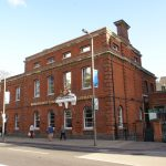 Wandsworth Town Library